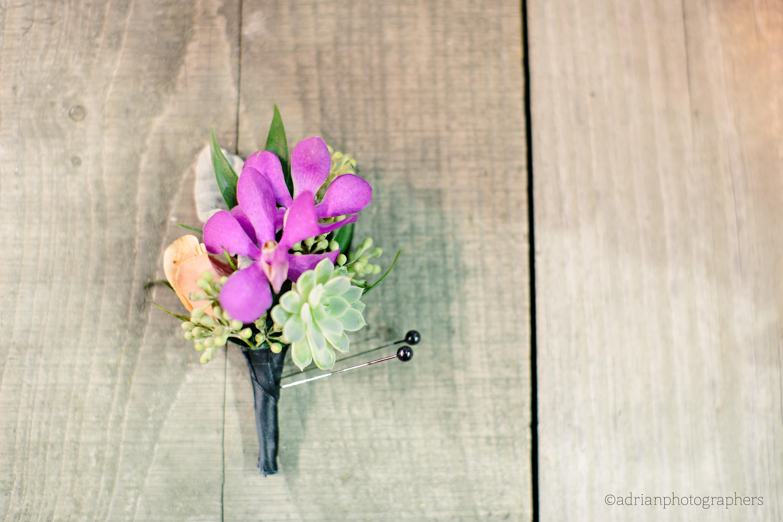 Kelowna Wedding Flowers Classic Creations